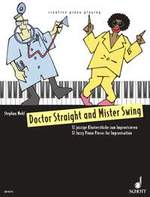 Doctor Straight and Mister Swing by Stephan Mehl