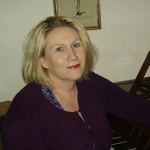 Helen O'Brien