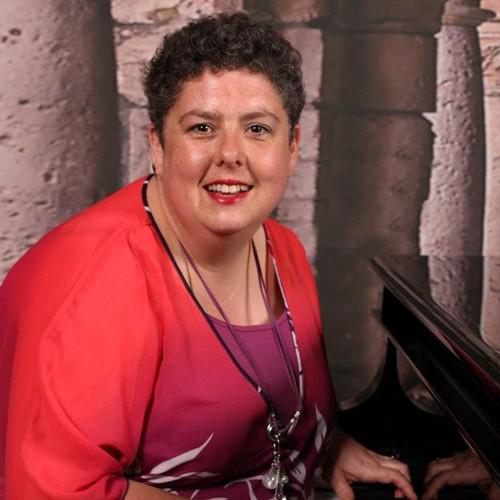 Sharon Ellam