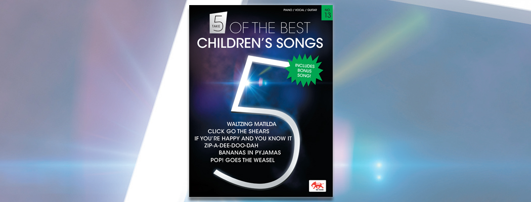 5-best-children
