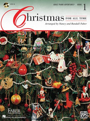 FF1370 - Christmas for All Time