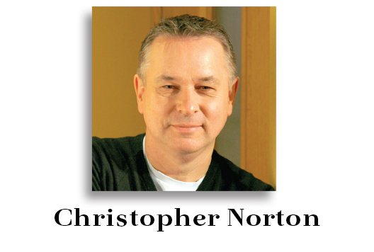 Christopher-Norton