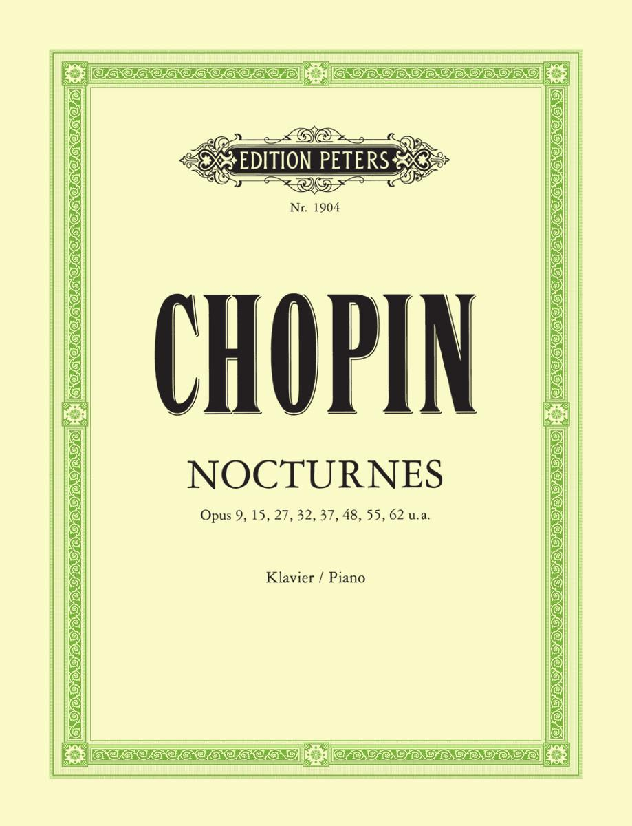 EP1904 Chopin Nocturnes