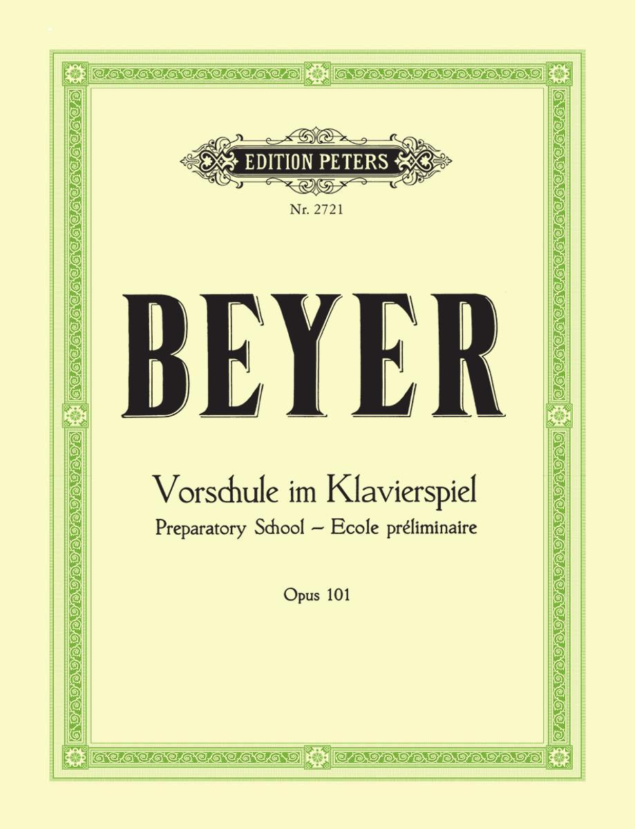 EP2721 - Beyer