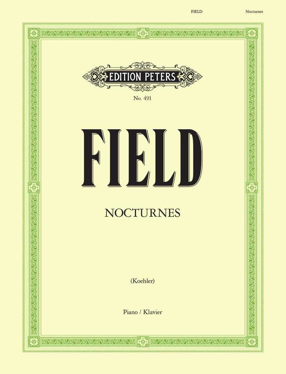 EP491 Field Nocturnes