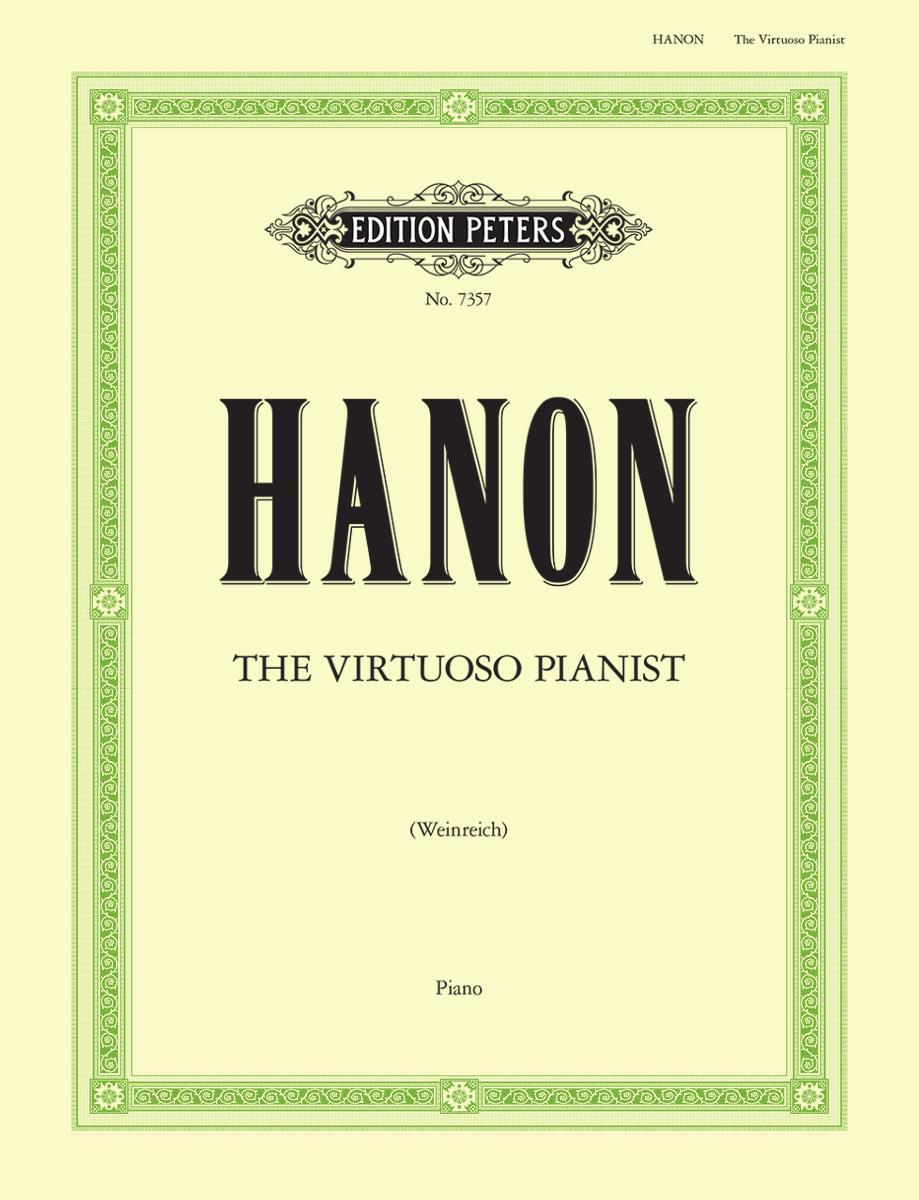 EP7357 - Hanon