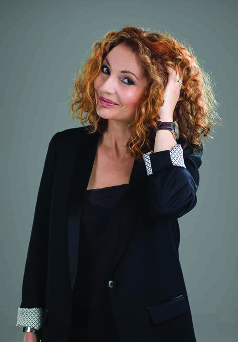 Joanna MacGregor: From the Concert Hall to the Classroom