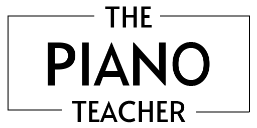 The Piano Teacher -
